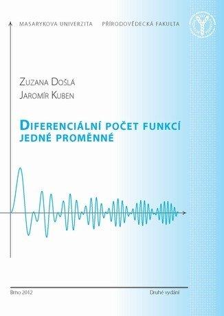 Diferenciální počet funkcí jedné proměnné