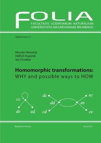 Homomorphic Transformations