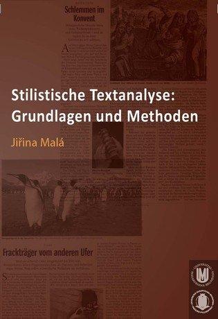 Stilistische Textanalyse