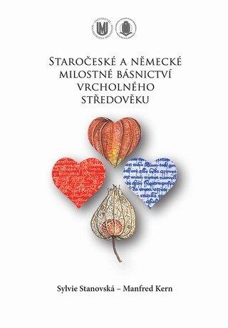 Staročeské a německé milostné básnictví vrcholného středověku