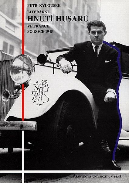 Literární hnutí husarů ve Francii po roce 1945