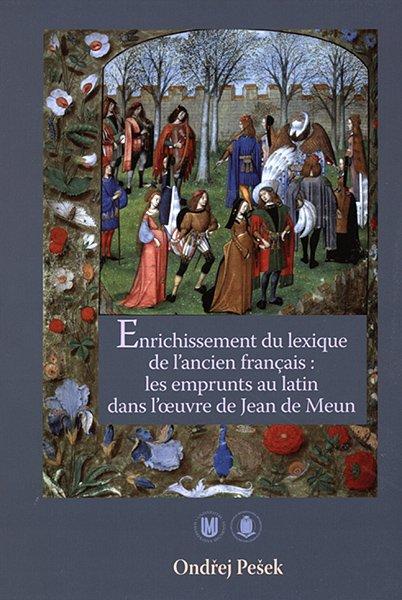 Enrichissement du lexique de l'ancien français