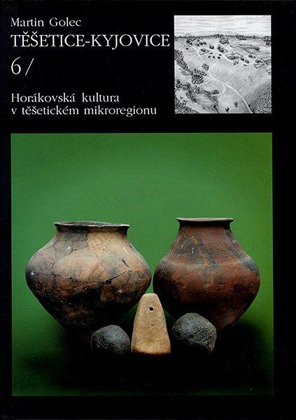 Horákovská kultura v těšetickém mikroregionu