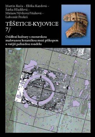 Těšetice-Kyjovice 7