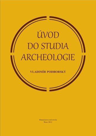 Úvod do studia archeologie