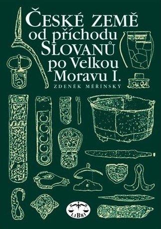 České země od příchodu Slovanů po Velkou Moravu I.- - defect