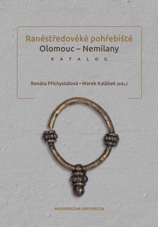 Raněstředověké pohřebiště Olomouc – Nemilany  - defekt