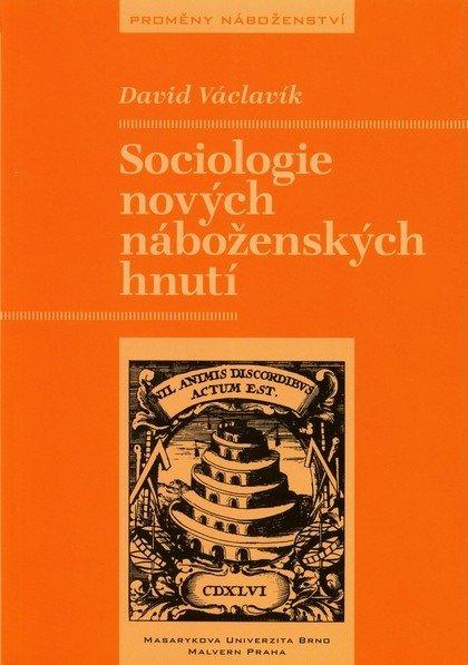 Sociologie nových náboženských hnutí