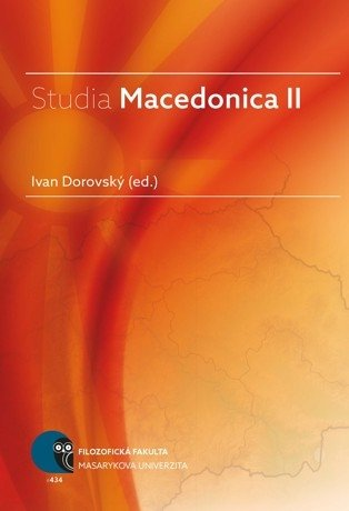 Studia Macedonica II - defect