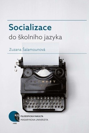 Socializace do školního jazyka - defect