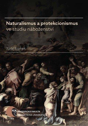 Naturalismus a protekcionismus ve studiu náboženství - defect