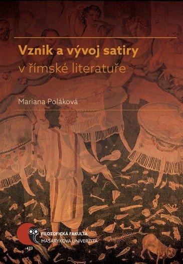 Vznik a vývoj satiry v římské literatuře - defekt
