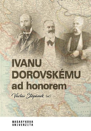 Ivanu Dorovskému ad honorem