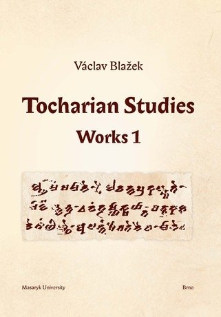 Tocharian Studies
