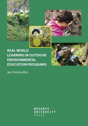 Real World Learning in Outdoor Environmental Education Programs