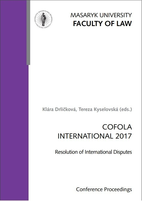 Cofola International 2017