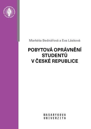 Pobytová oprávnění studentů v České republice