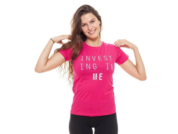 Women's T-shirt MU