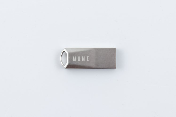 USB flash disk 32 GB micro