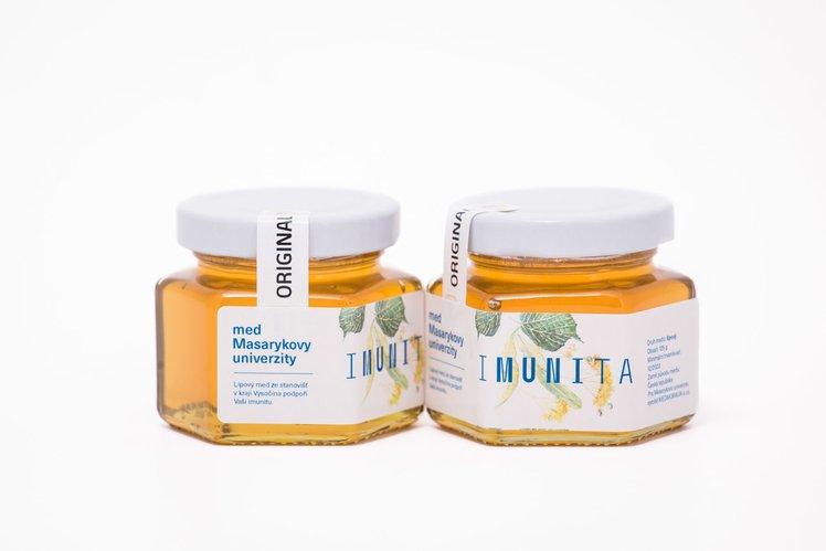 Honey 125 g