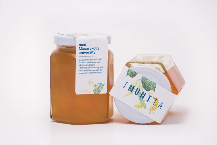 Honey 360 g
