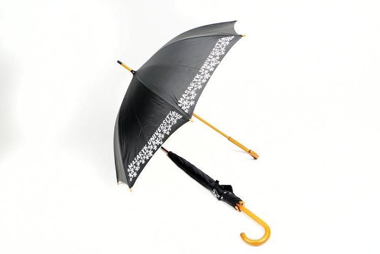 Deštník Masaryk University