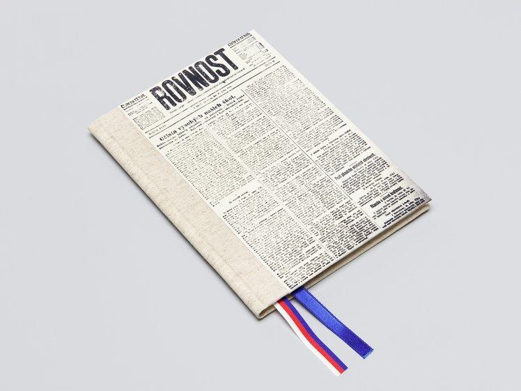 Historical workbook