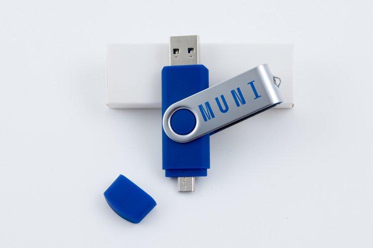 USB flash 16 GB