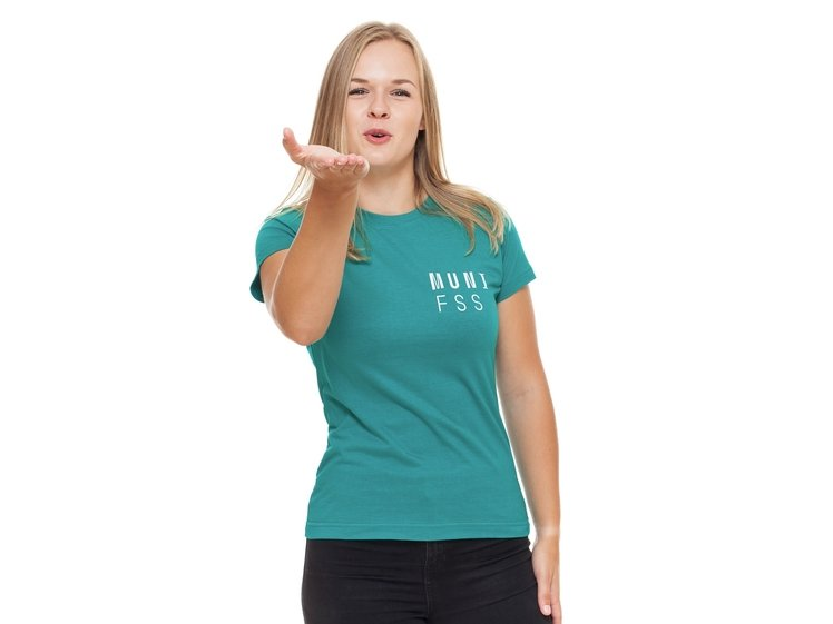 Tričko dámské FSS