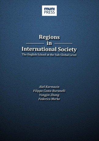 Regions in International Society