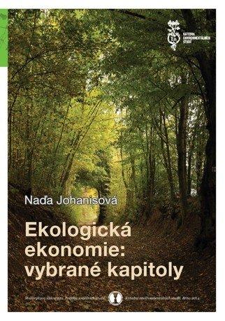 Ekologická ekonomie: vybrané kapitoly