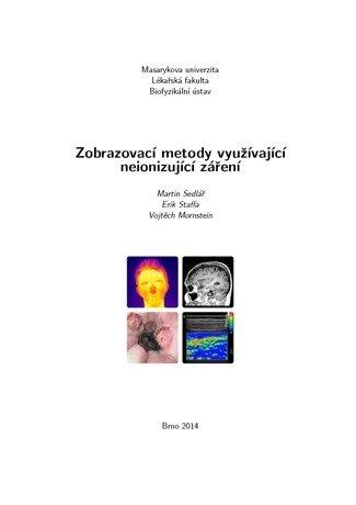 Zobrazovací metody využívající neionizující záření