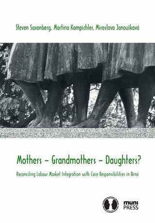 Mothers – Grandmothers – Daughters?
