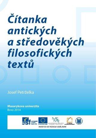 Čítanka antických a středověkých filosofických textů