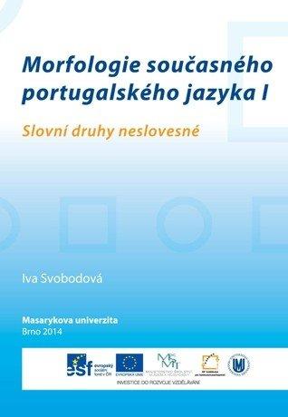 Morfologie současného portugalského jazyka I