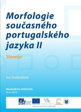 Morfologie současného portugalského jazyka II