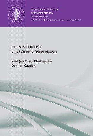 Odpovědnost v insolvenčním právu