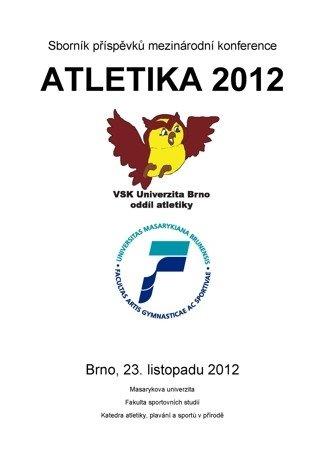 Atletika 2012