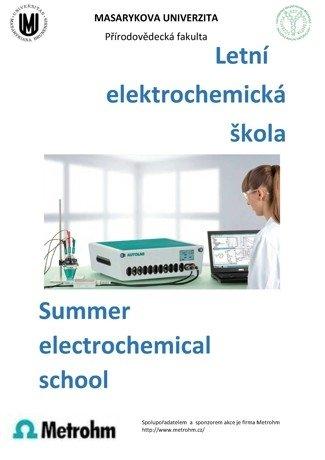 IX. Letní elektrochemická škola