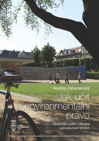 Jak učit environmentální právo