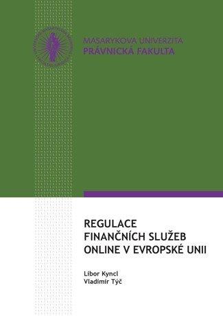 Regulace finančních služeb online v Evropské unii