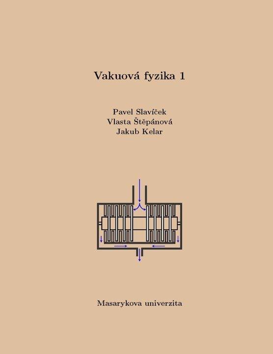 Vakuová fyzika 1