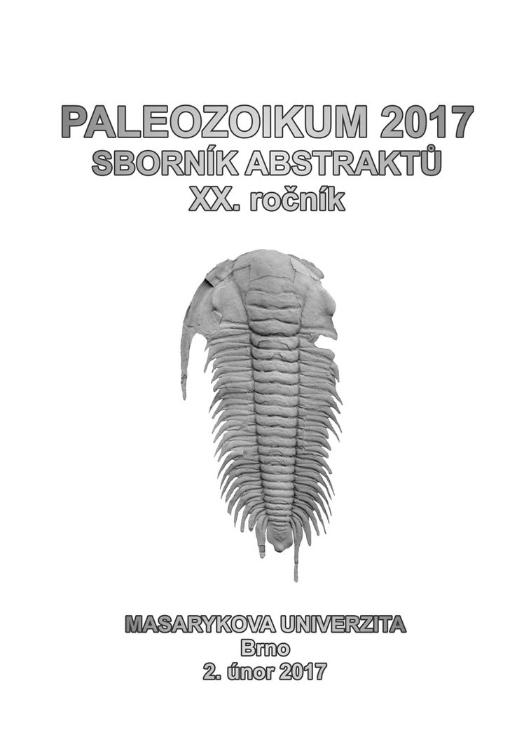 Paleozoikum 2017