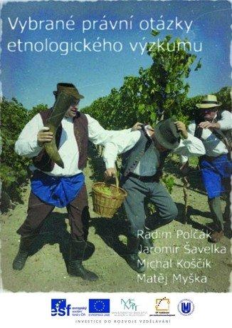 Vybrané právní otázky etnologického výzkumu