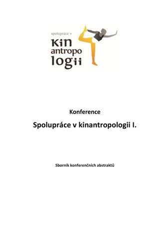 Spolupráce v kinantropologii I