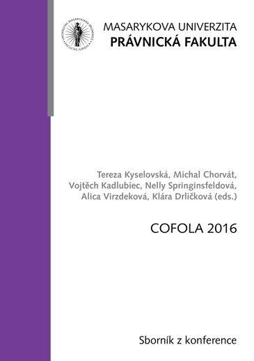 COFOLA 2016