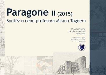 Paragone II (2015)