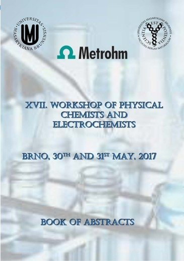 XVII. Workshop of Phyisical Chemists and Electrochemists