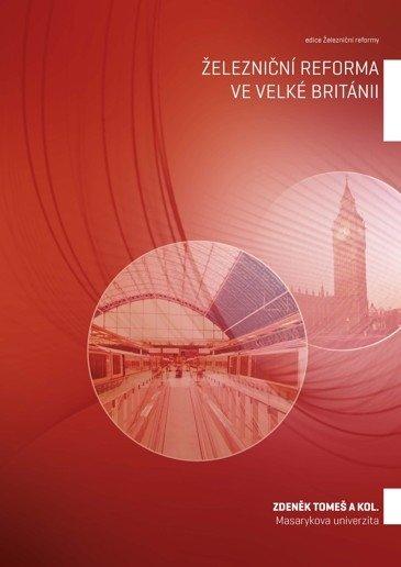 Železniční reforma ve Velké Británii