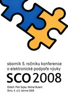 SCO 2008, Sharable Content Objects